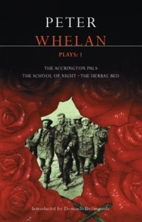 """journey s end and the accrington pals Journey's end extols the the """"great war"""" might better have been served by a film adaptation of the silver tassie or peter whelan's the accrington pals."""