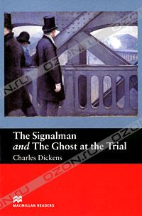 an analysis of the topic of the signalman short story The signalman is set in a small dark valley where a man's job is to control and maintain how dickens creates suspense in the short story the signalman topic.