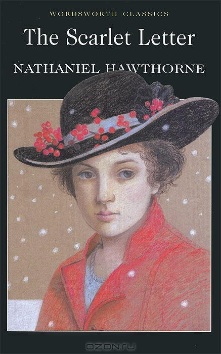 morality in the scarlet letter by nathaniel hawthorne