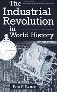 history of the industrial revolution essay