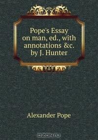alexander pope essay 4