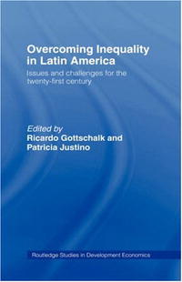 an analysis and an introduction to the poverty and inequality in latin america