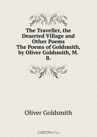 the effects of consumerism in the desert village a poem by oliver goldsmith