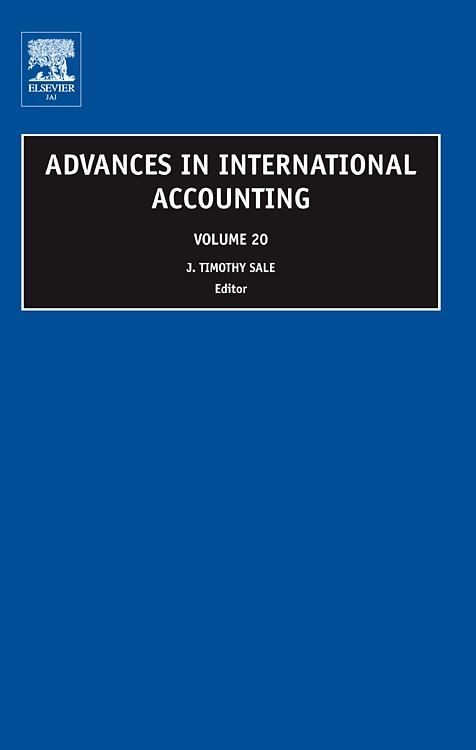 advance accounting 1