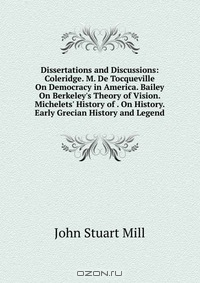 john stuart mill essay on coleridge