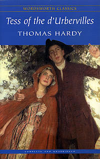 an analysis of the tess as a victim of fate by hardy thomas Critical analysis of thomas hardy's novel tess of the d we learn that he sees tess as a virtuous victim and therefore as suggesting that tess's fate is.