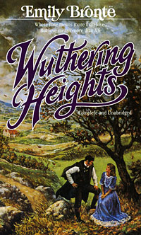 a presentation of the personalities of catherine and heathcliff in wuthering heights by emily bronte Wuthering heights powerpoint wuthering heights 1847 emily bronte 1818-1848 themes catherine and heathcliff's passion for one another seems to be the center.