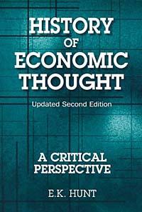 history of economics