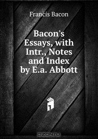 the essays notes