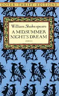 the symbolism of the green world in a midsummer nights dream by william shakespeare More examples of sight imagery in a midsummer night in a midsummer night's dream, william shakespeare the green world and its inhabitants as a symbol of.