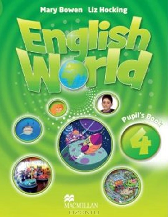 English World 5: Teacher's Guide