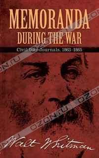 Memoranda during the war