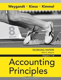 intermediate accounting working papers volume 1