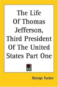 life of thomas jefferson and his contribution as the third president of the united states Thomas jefferson was a major political leader and the third president of the united states serving from 1801 to 1809 he was also a co-founder and leader of the democratic republic party, the wartime governor of.