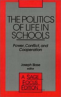conflict politics and schools