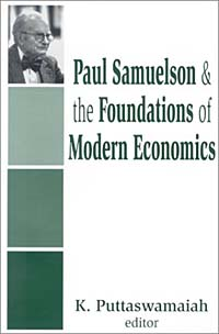 an analysis of samuelsons many economic theories Paul samuelson economics textbook pdf samuelsons textbook presented keynesian thought to generations of american and foreign economics studentsa fact american and foreign economics studentsa factpublic, professor samuelson wrote an economics col- umn for newmeek for many row, the best-selling economics textbooks were seri.