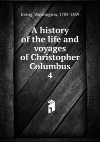 a history of the voyages of christopher columbus