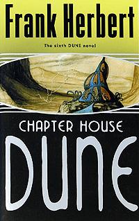 an analysis of chapterhouse dune
