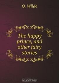 happy ending happy prince oscar