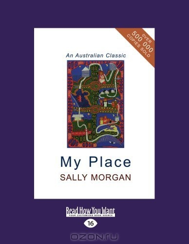 inner journeys and my place sally morgan