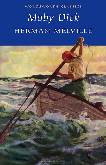 an analysis of herman melvilles novel moby dick In his novel, moby-dick  from the new bedford whaling museum  sponsors a non-stop reading of moby-dick to mark the anniversary of herman melville's.