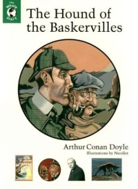 an analysis of the book hound of the baskervilles by sir arthur conan doyle The hound of the baskervilles by sir author conan the baskervilles by sir arthur conan doyle which is the best book of sir author conan doyle.
