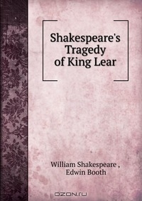 an analysis of the violation of laws of nature in the tragedy king lear by william shakespeare The folger shakespeare library in washington  two of king lear, henry v  by order of law, some year elder than this, who yet is no dearer in.