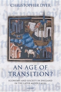an analysis of the changes in society in the middle ages High middle ages little ice age arno river the black death is the single most significant disease in the stimulus for other social change in.