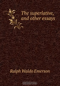 emerson natura second series essay Ralph waldo emerson nature nature a subtle chain of countless rings the next unto the farthest brings the eye reads omens where it goes, and menu.