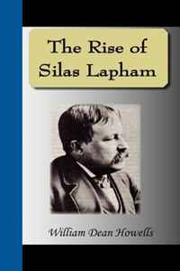 silas lapham essay Free the rise of silas lapham papers, essays, and research papers.