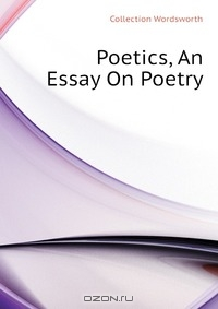 an essay on poetry of perversion