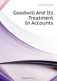 changes in treatment of goodwill due Where is a change in goodwill reflected on the if the change is due to new goodwill arising on where is a change in goodwill reflected on the statement.