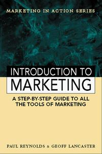 an introduction to the marketing research by geoff lancaster